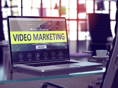 Five powerful reasons why you should consider video marketing today
